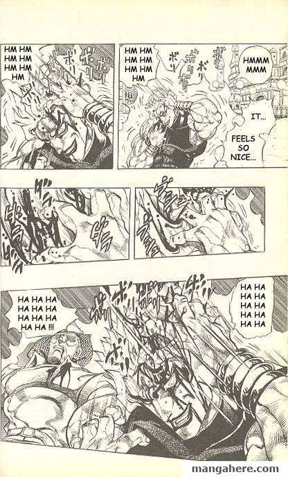 JoJo's Bizarre Adventure Part 3: Stardust Crusaders 146 Page 2