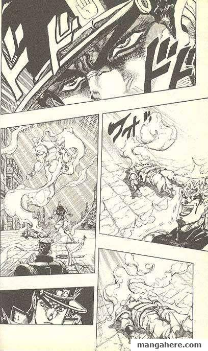 JoJo's Bizarre Adventure Part 3: Stardust Crusaders 146 Page 4