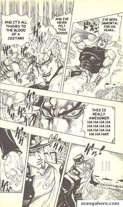 JoJo's Bizarre Adventure Part 3: Stardust Crusaders 149 Page 2