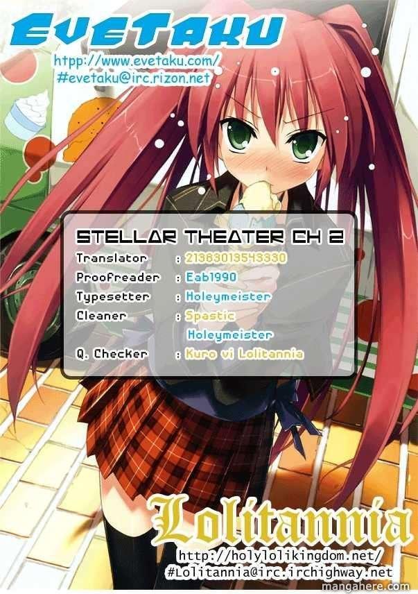 Stellar Theater 2 Page 1