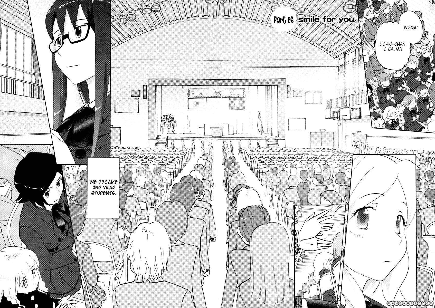 Sasamekikoto 26 Page 2