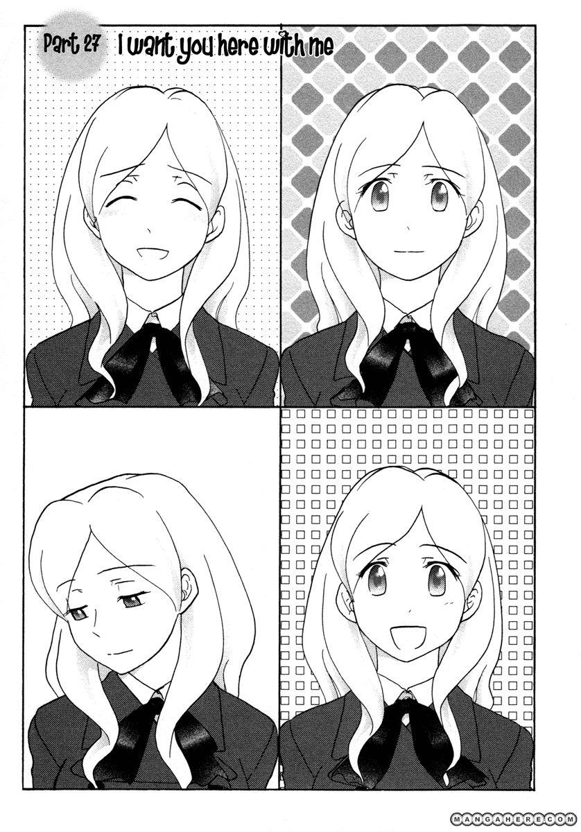 Sasamekikoto 27 Page 1