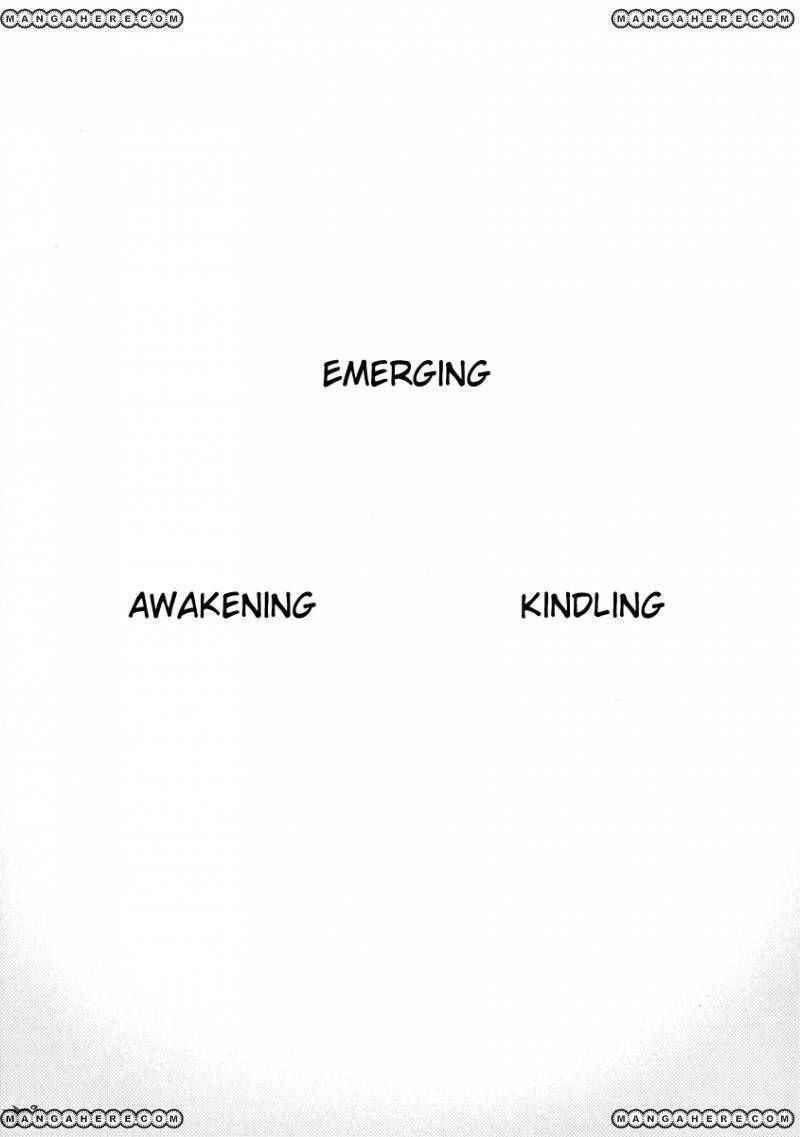 Sasamekikoto 39 Page 1