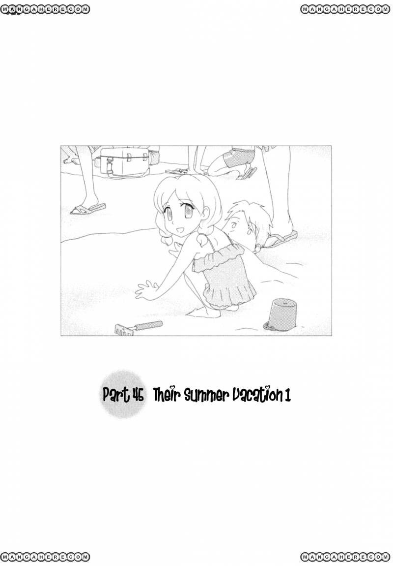 Sasamekikoto 45 Page 2