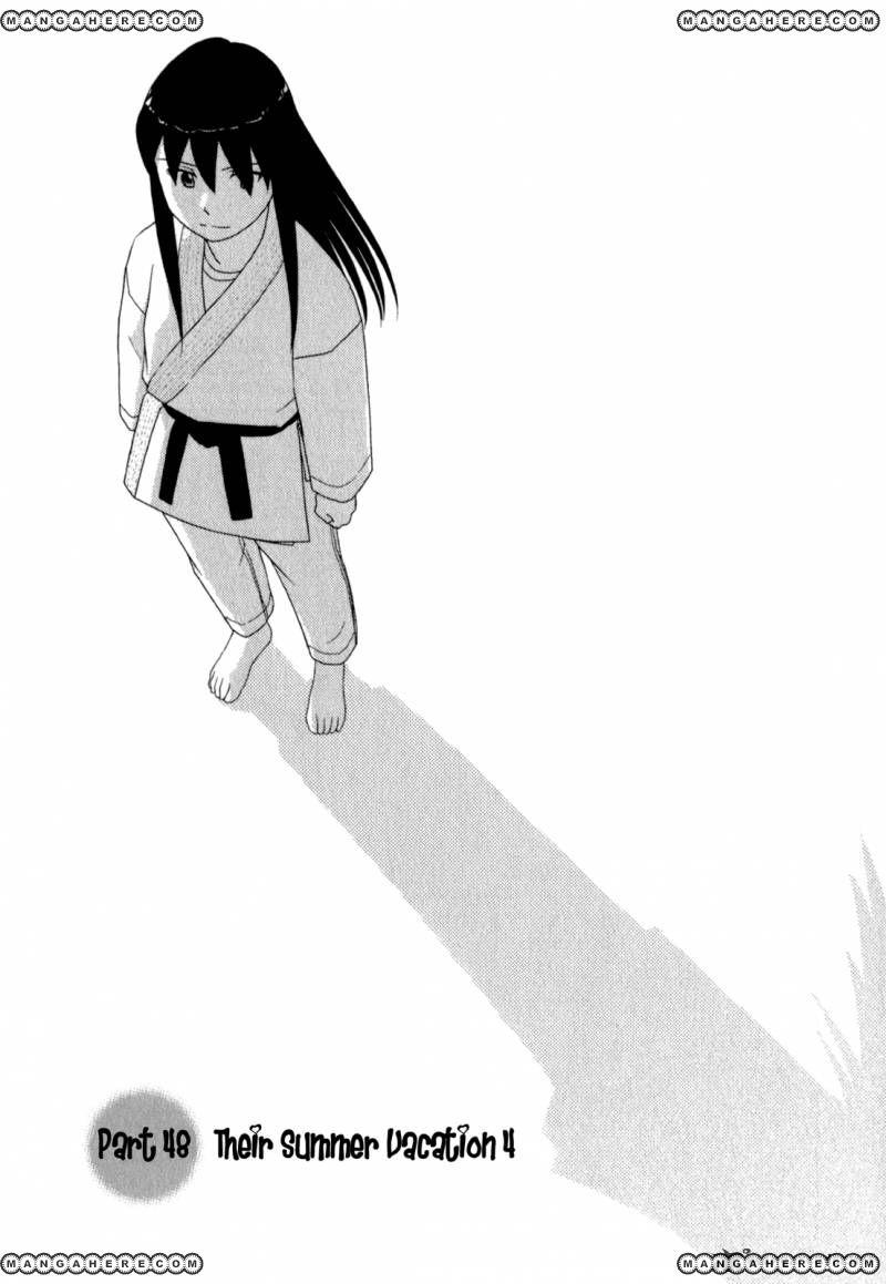 Sasamekikoto 48 Page 2