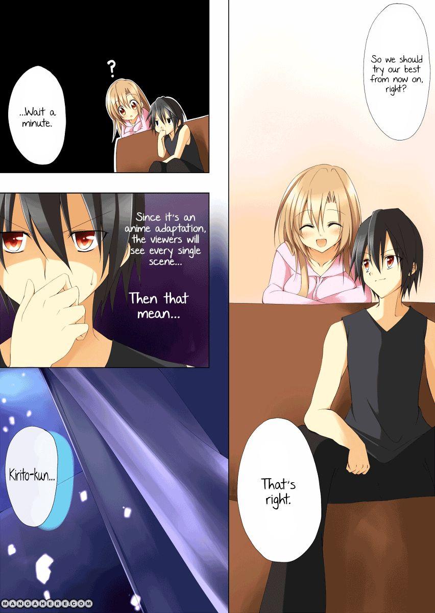 Sword Art Online 8 Page 3