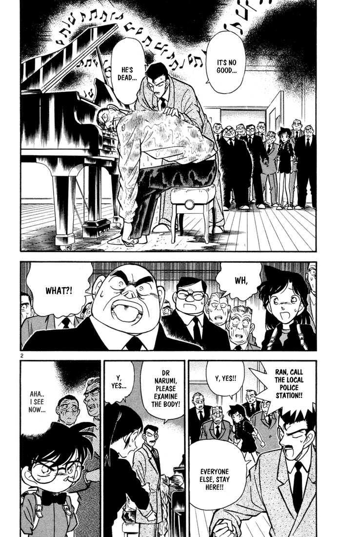 Detective Conan 3 Page 2