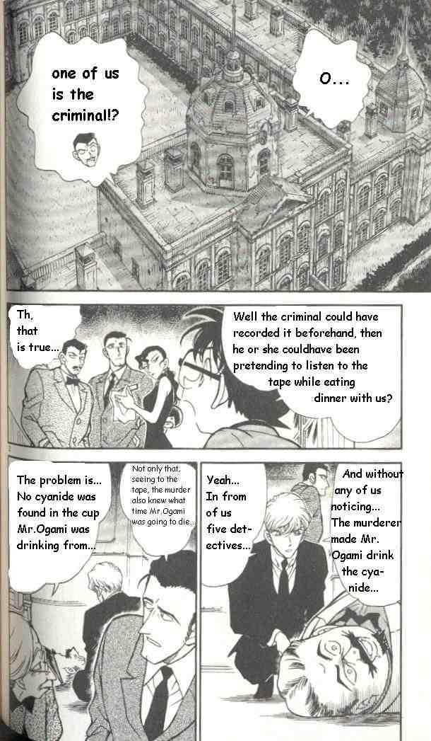 Detective Conan 6 Page 2