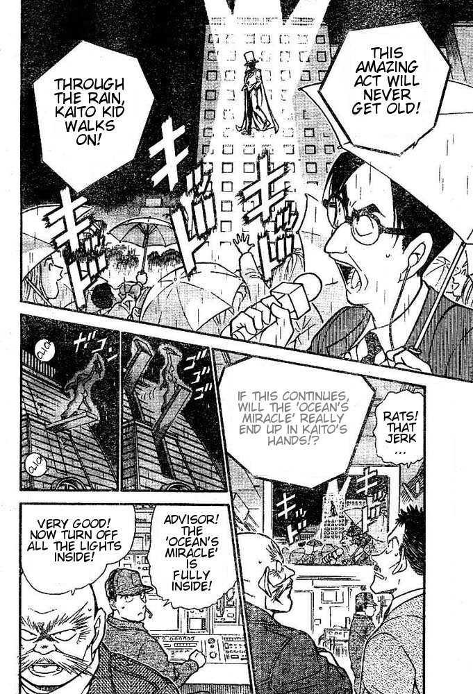 Detective Conan 10 Page 2