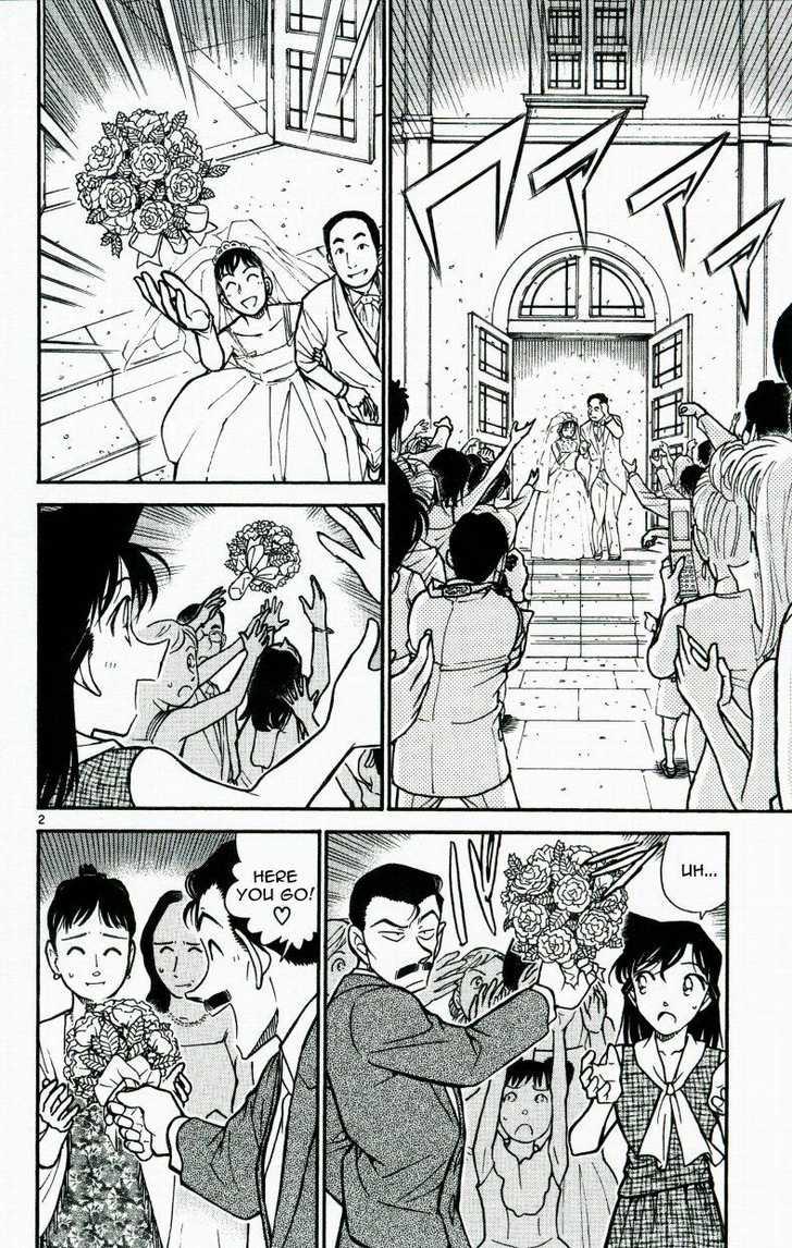 Detective Conan 535 Page 2