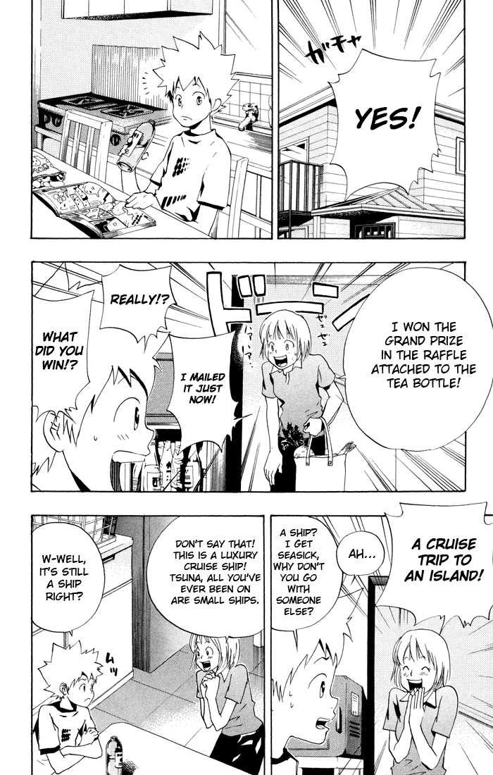 Katekyo Hitman Reborn 48 Page 2