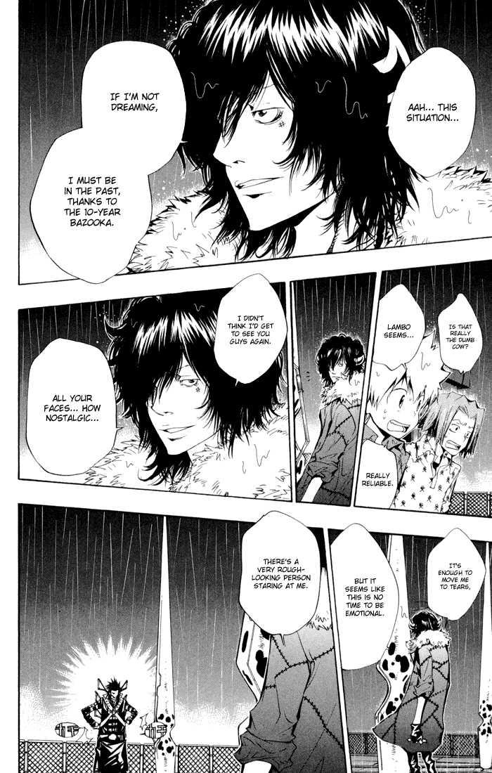 Katekyo Hitman Reborn 98 Page 2