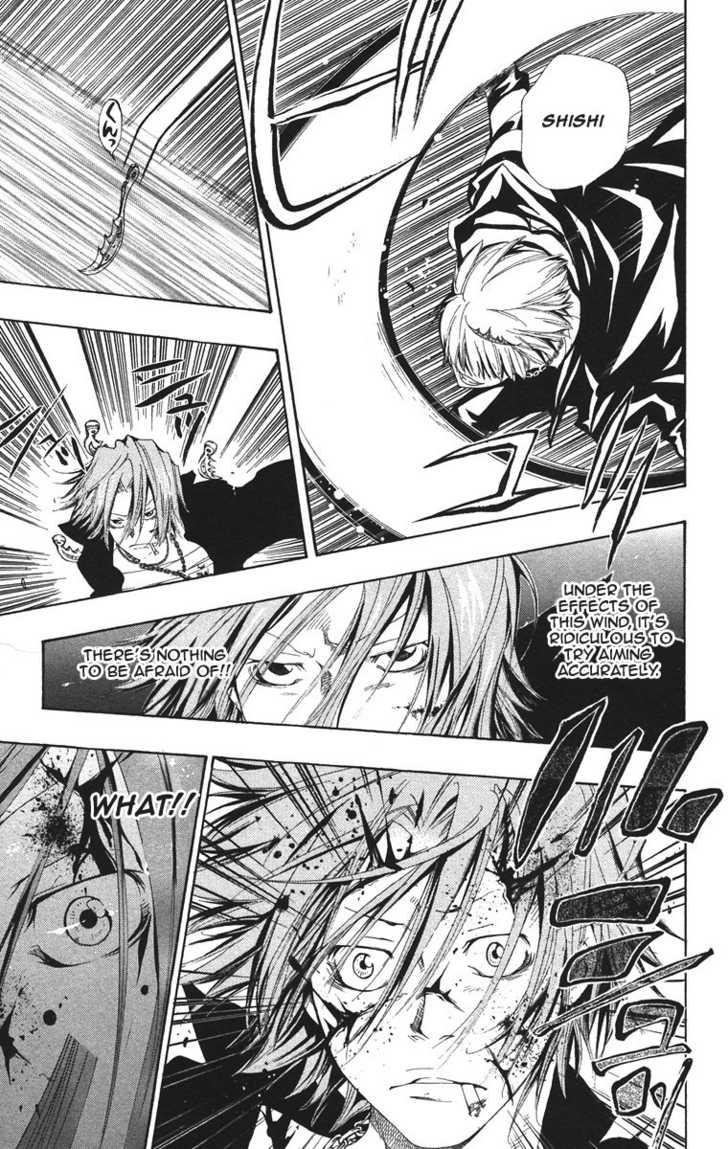 Katekyo Hitman Reborn 103 Page 2