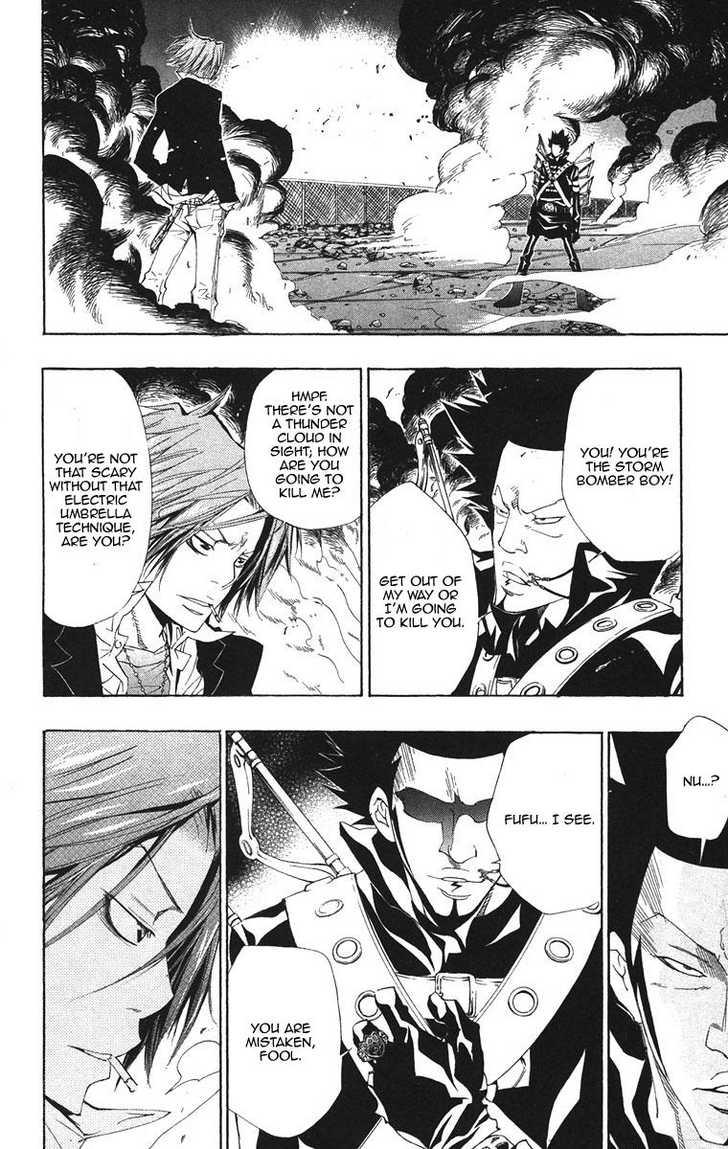 Katekyo Hitman Reborn 128 Page 2