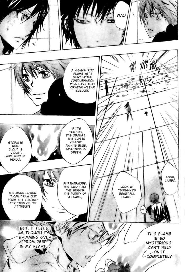 Katekyo Hitman Reborn 159 Page 3