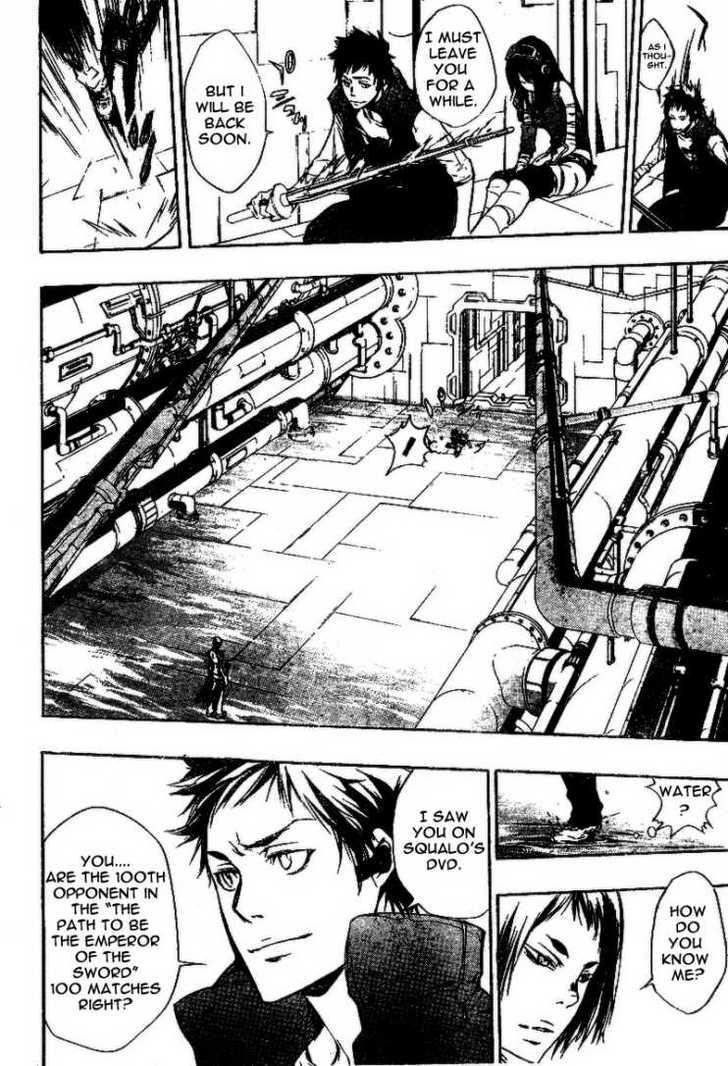 Katekyo Hitman Reborn 198 Page 2