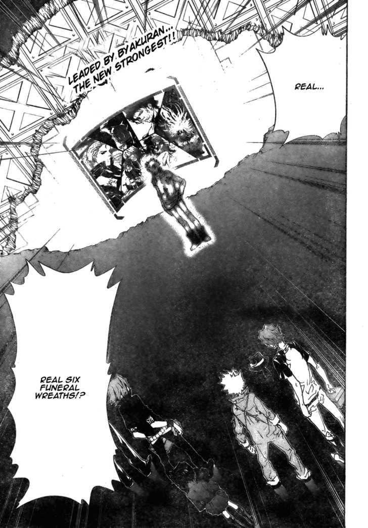 Katekyo Hitman Reborn 228 Page 2