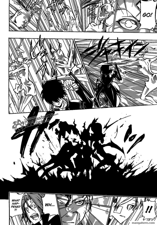 Katekyo Hitman Reborn 321 Page 15
