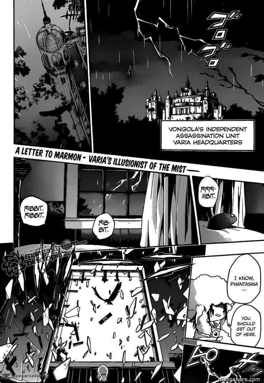 Katekyo Hitman Reborn 347 Page 2