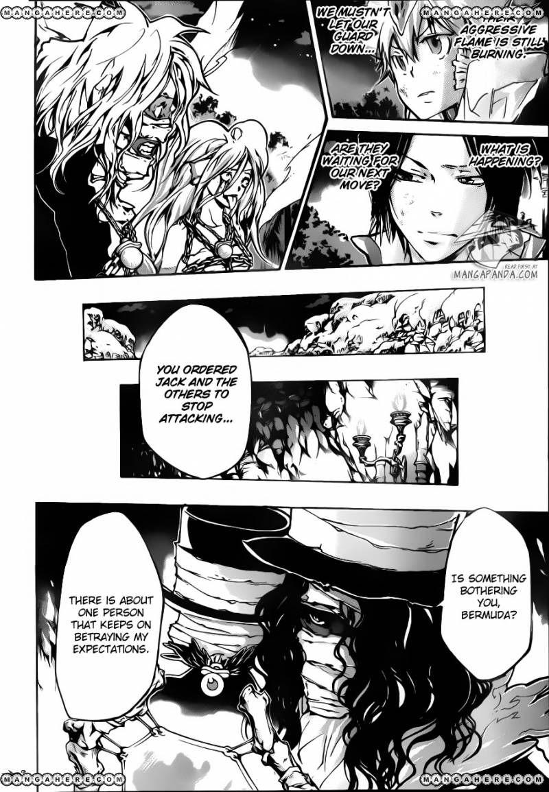 Katekyo Hitman Reborn 383 Page 2
