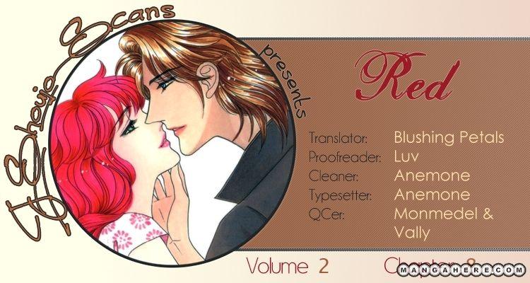 Red (KOBAYASHI Hiromi) 8 Page 2