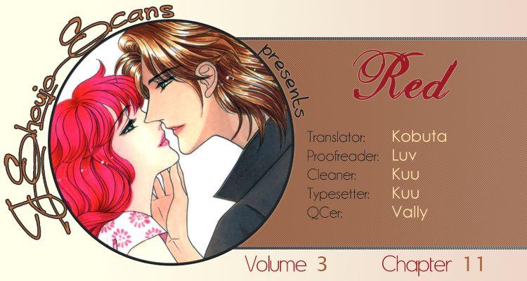 Red (KOBAYASHI Hiromi) 11 Page 2