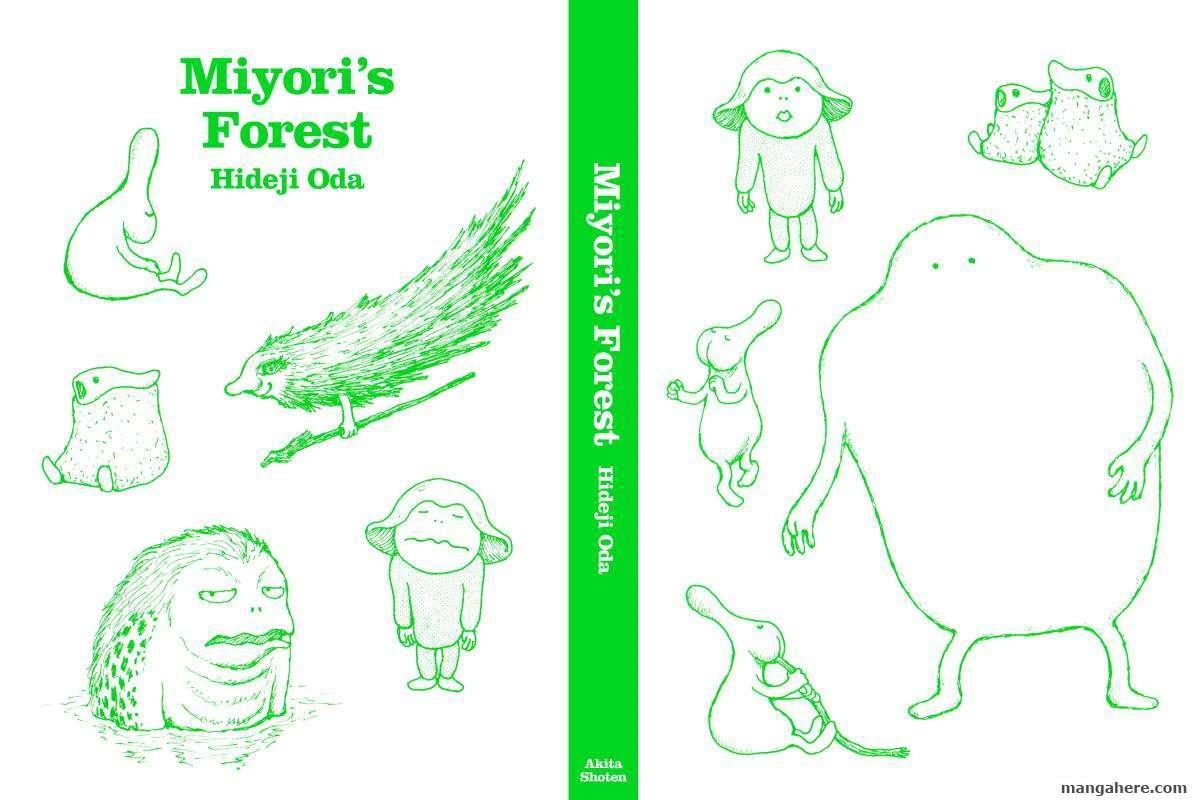 Miyori's Forest 1 Page 2
