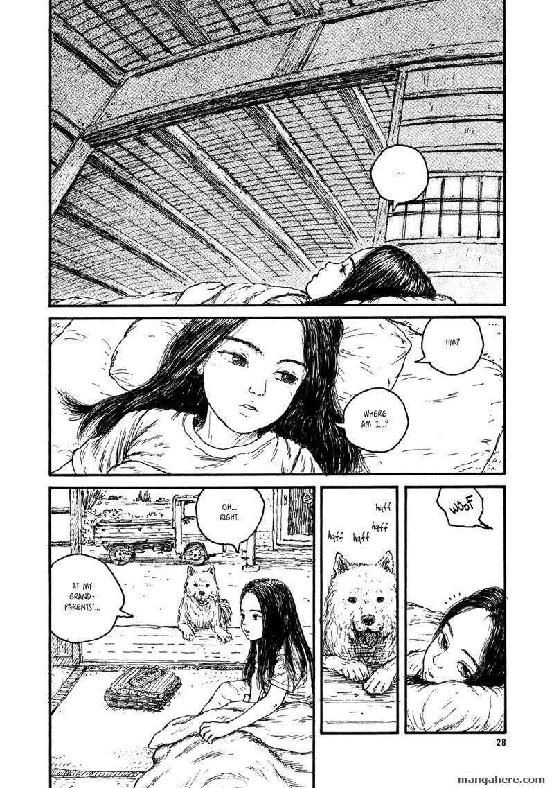 Miyori's Forest 2 Page 1
