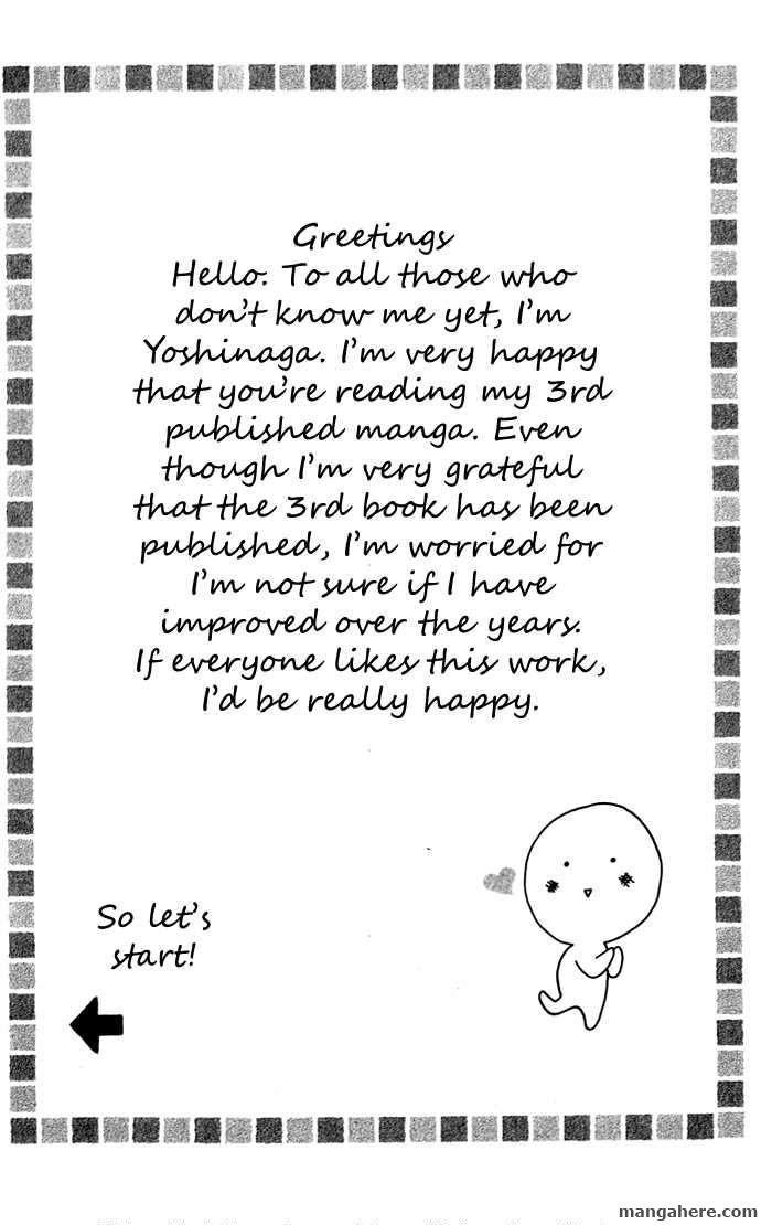 Hatsukoi Hakusho Read Hatsukoi Hakusho 1 Page 9