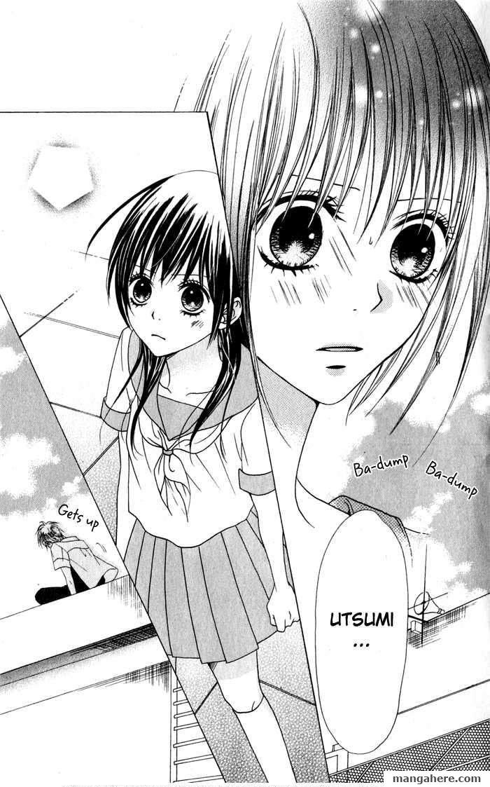 Hatsukoi Hakusho Read Hatsukoi Hakusho 1 Page 14