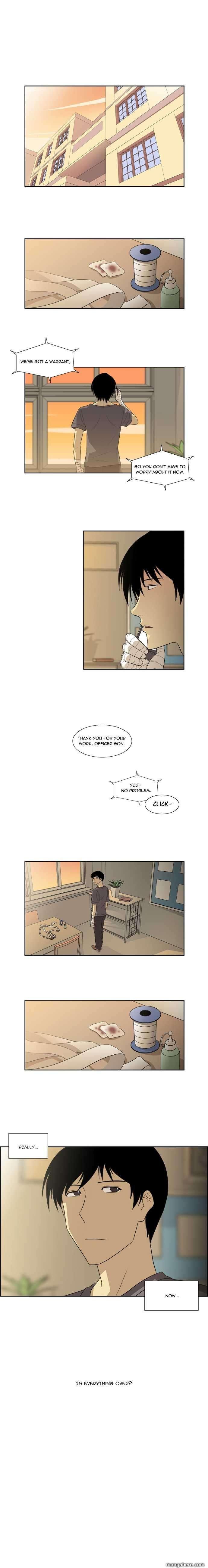 Melo Holic 38 Page 1