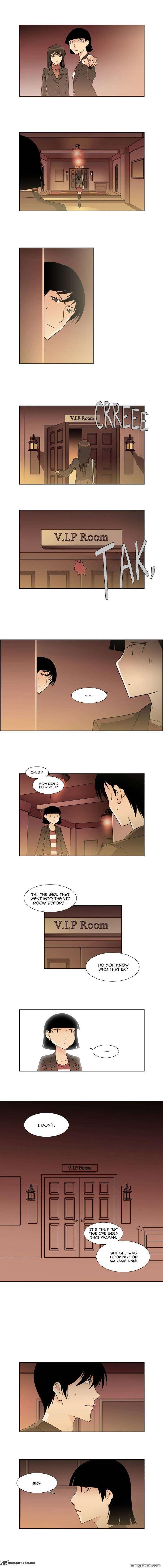 Melo Holic 47 Page 2