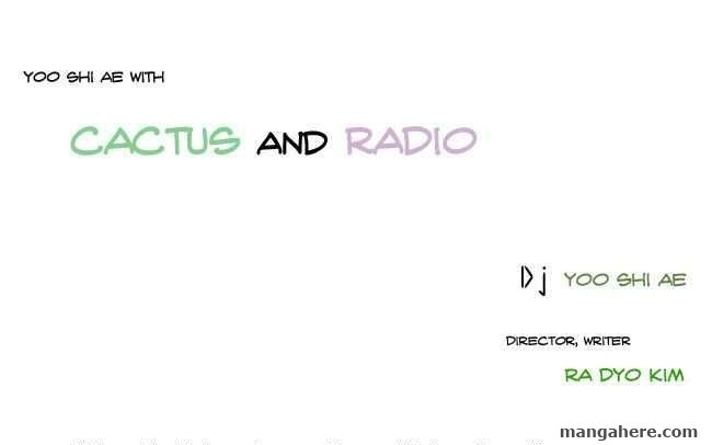 Cactus and Radio 2 Page 1