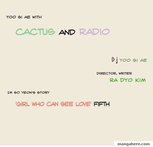 Cactus and Radio 9 Page 1