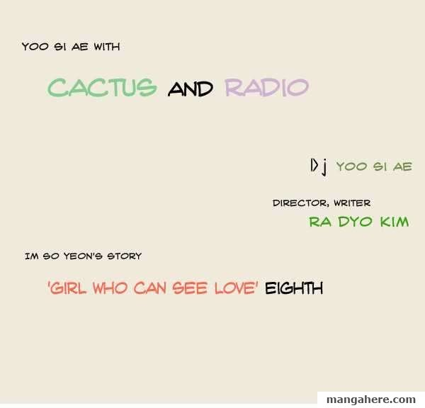 Cactus and Radio 12 Page 1