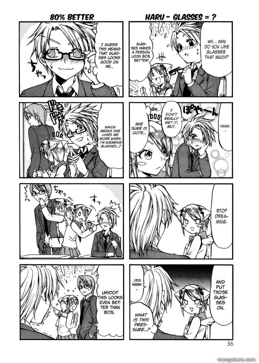 Rulia Nya!! 6 Page 2