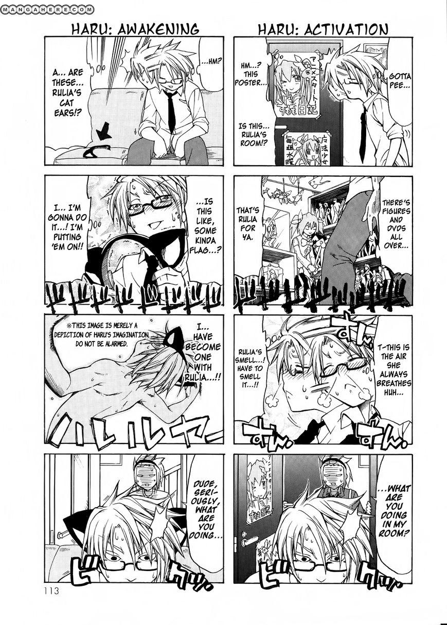 Rulia Nya!! 12 Page 3