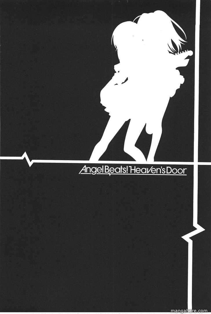 Angel Beats! - Heaven's Door 14 Page 2