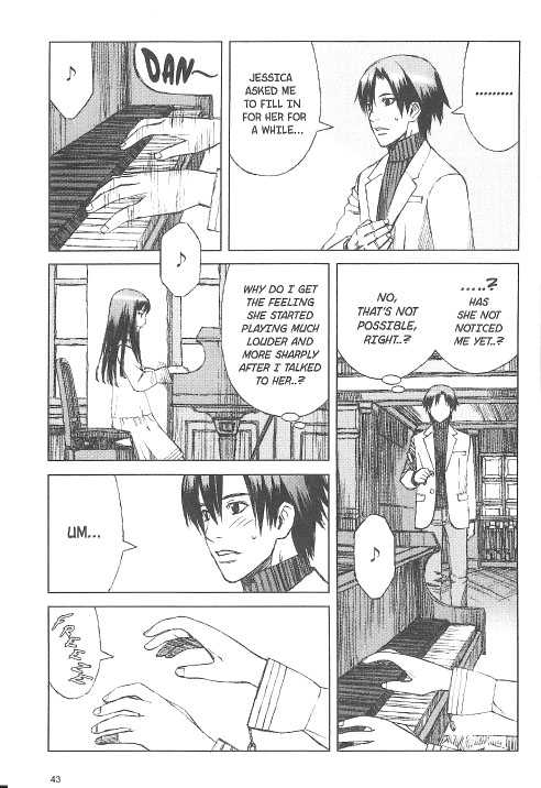 BLOOD ALONE 20.2 Page 3