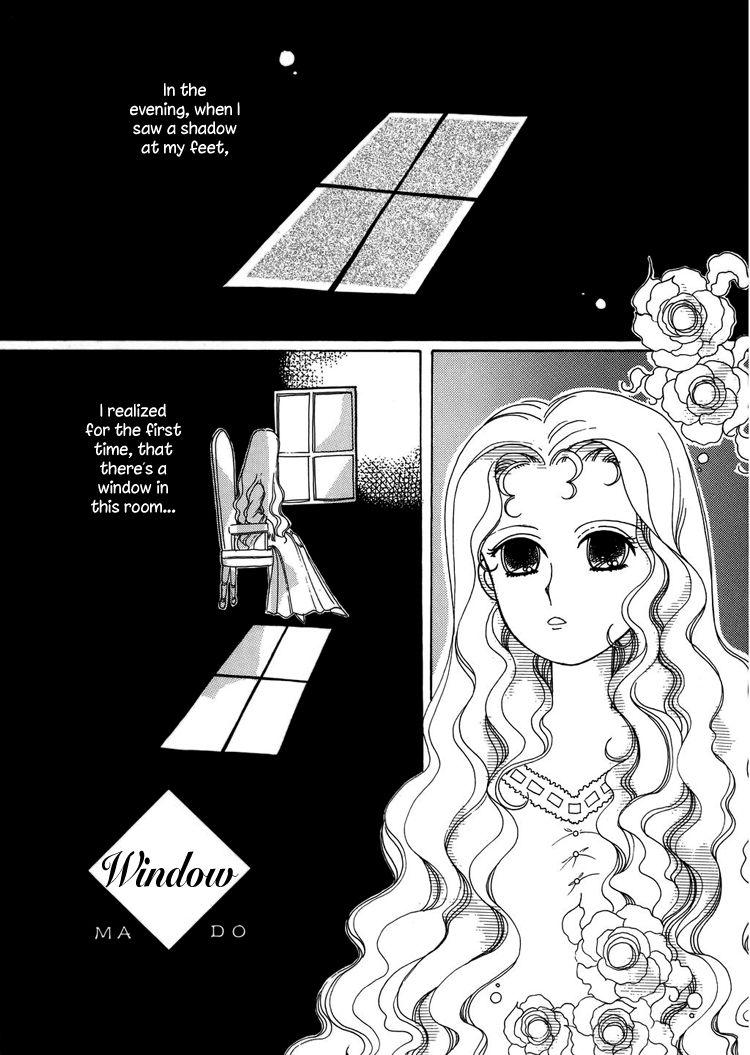 Kiiroi Kaigan 2 Page 2