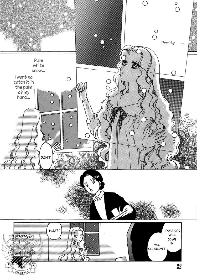 Kiiroi Kaigan 2 Page 3