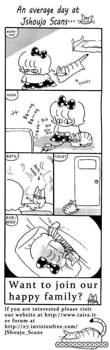 Kiiroi Kaigan 3 Page 1