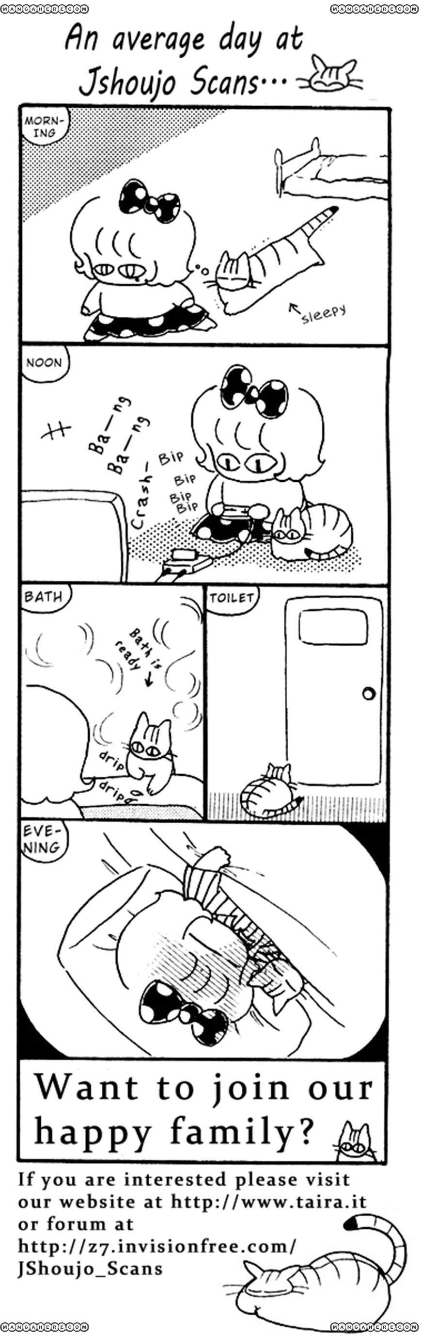 Kiiroi Kaigan 5 Page 1