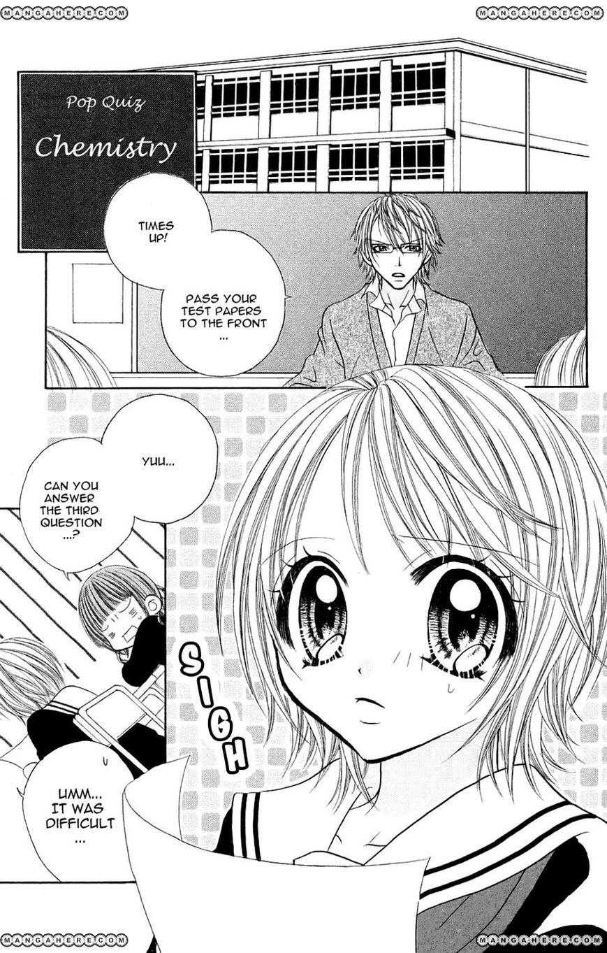Jigoku Shoujo 5 Page 2