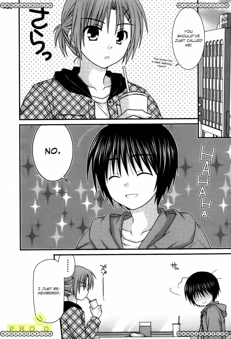 Tonari no Kashiwagi-san 23 Page 2