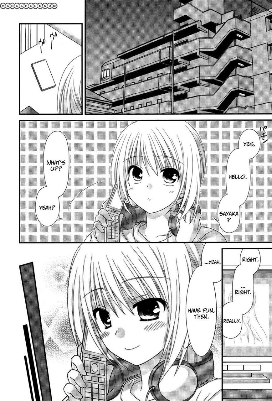 Tonari no Kashiwagi-san 38 Page 3
