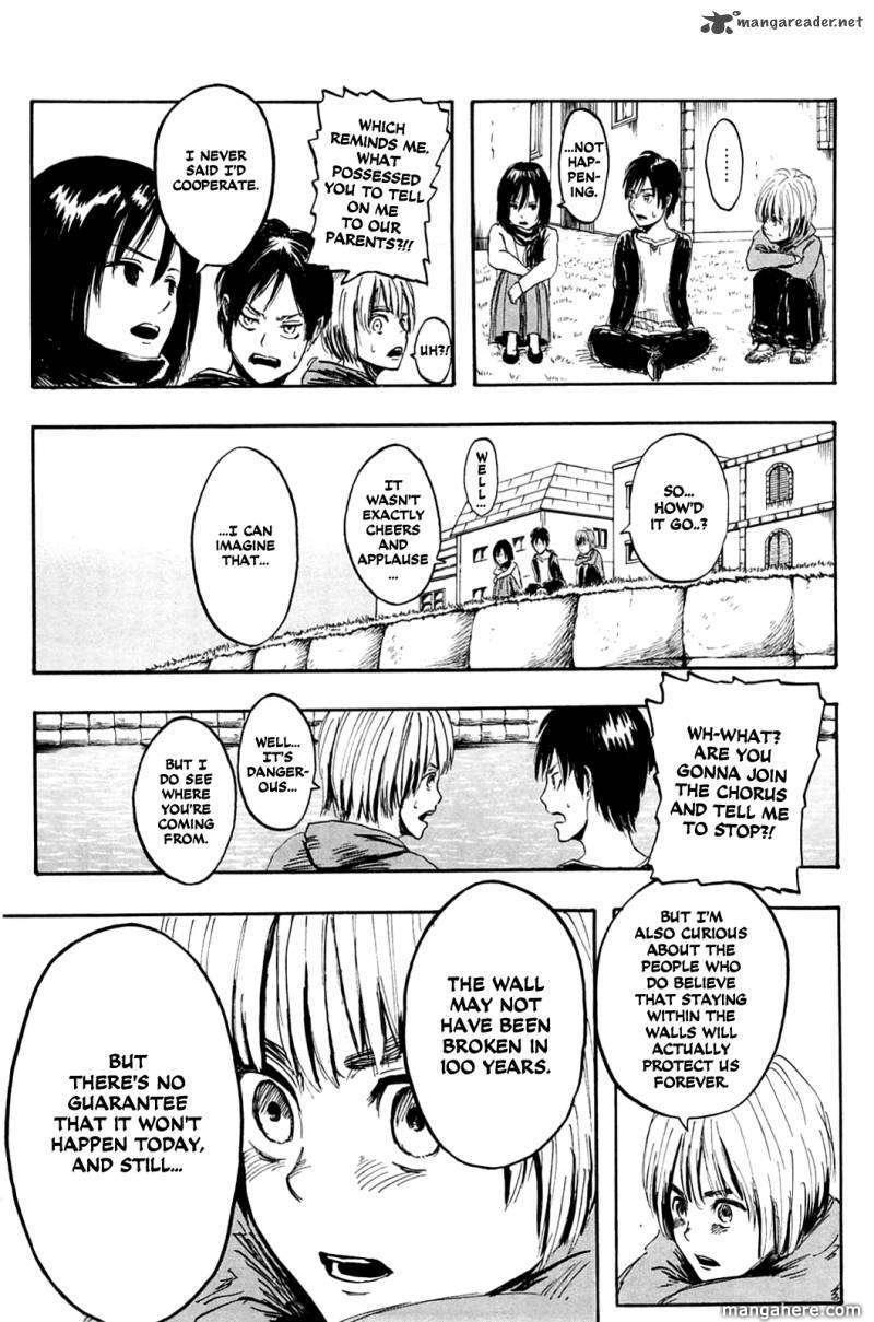 Shingeki no Kyojin 1 Page 49