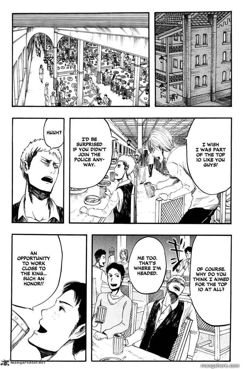 Shingeki no Kyojin 3 Page 2