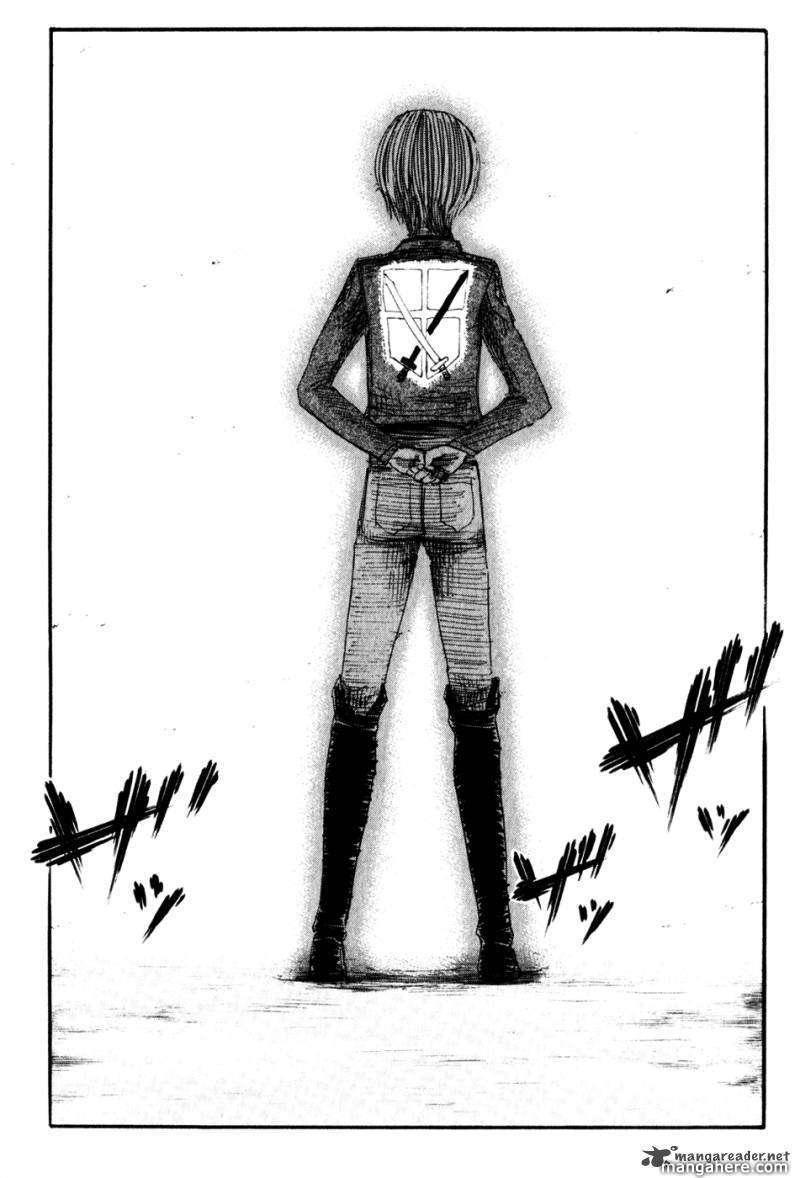 Shingeki no Kyojin 15 Page 4