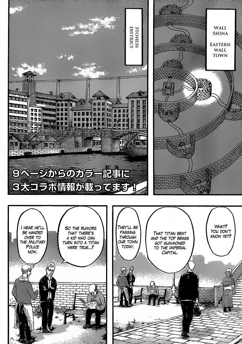 Shingeki no Kyojin 31 Page 2